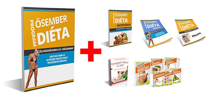Az ősember-diéta lényege | BAMA