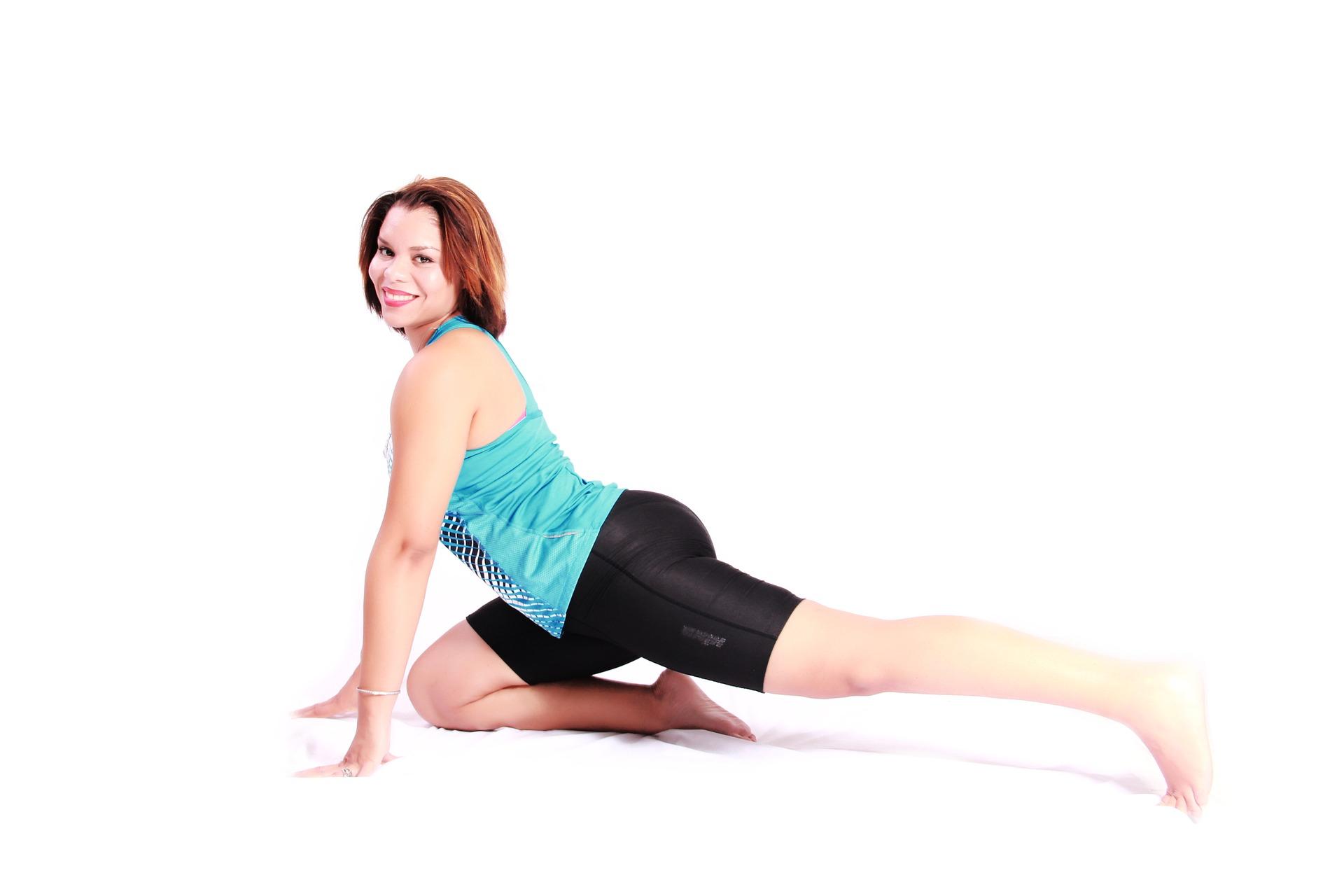 5 perc edzés a fogyáshoz már egy jó kezdet