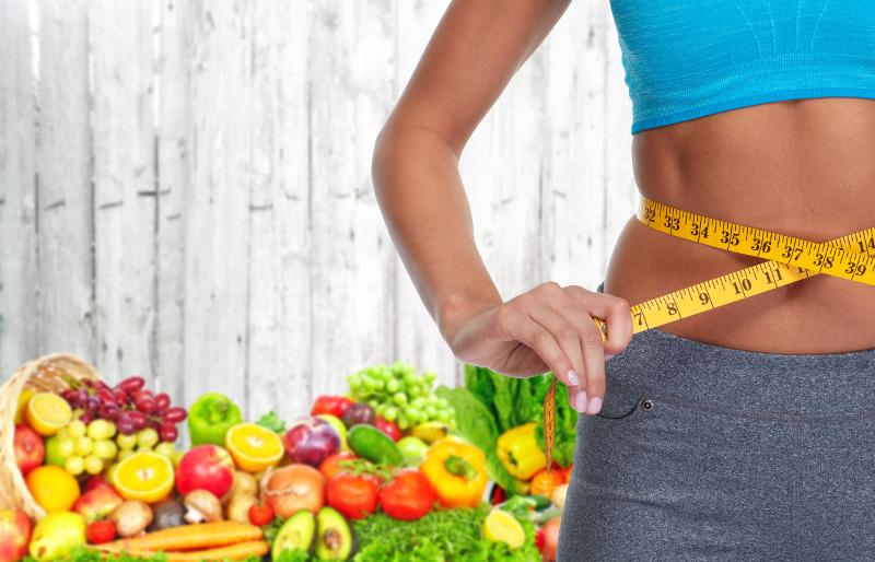 Az étrend szerepe a fogyásban
