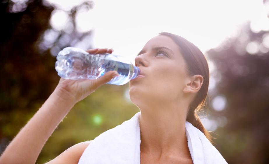 5 indok a vízfogyasztás fokozására diéta alatt